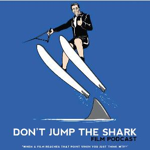 Don't Jump The Shark